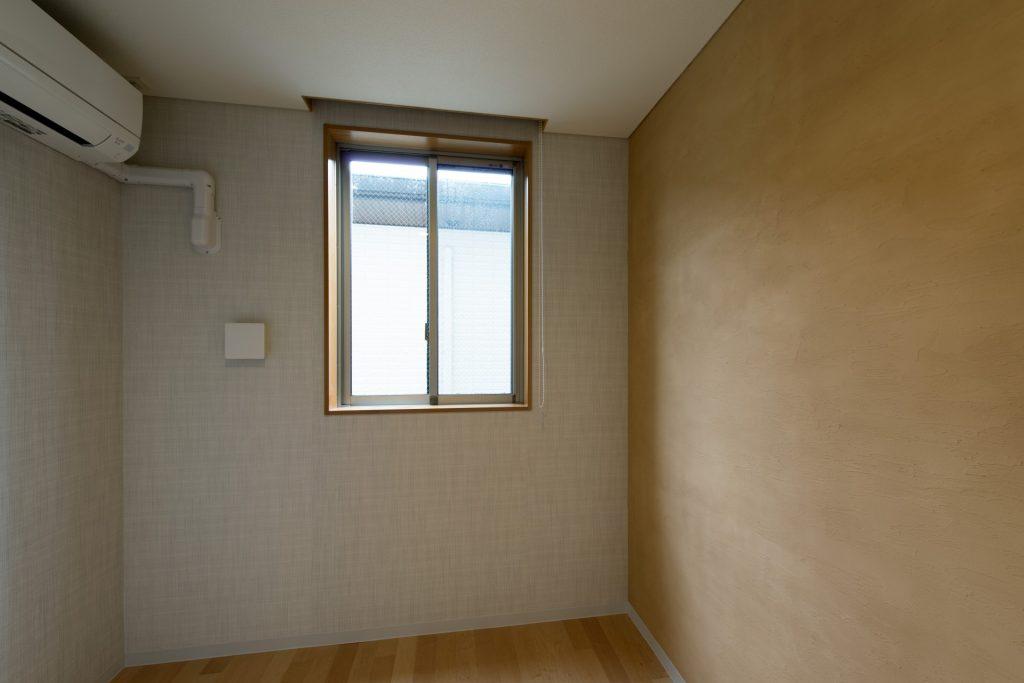青島計画1階 個室①