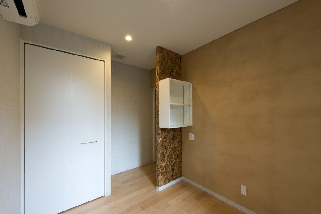 青島計画1階 個室②