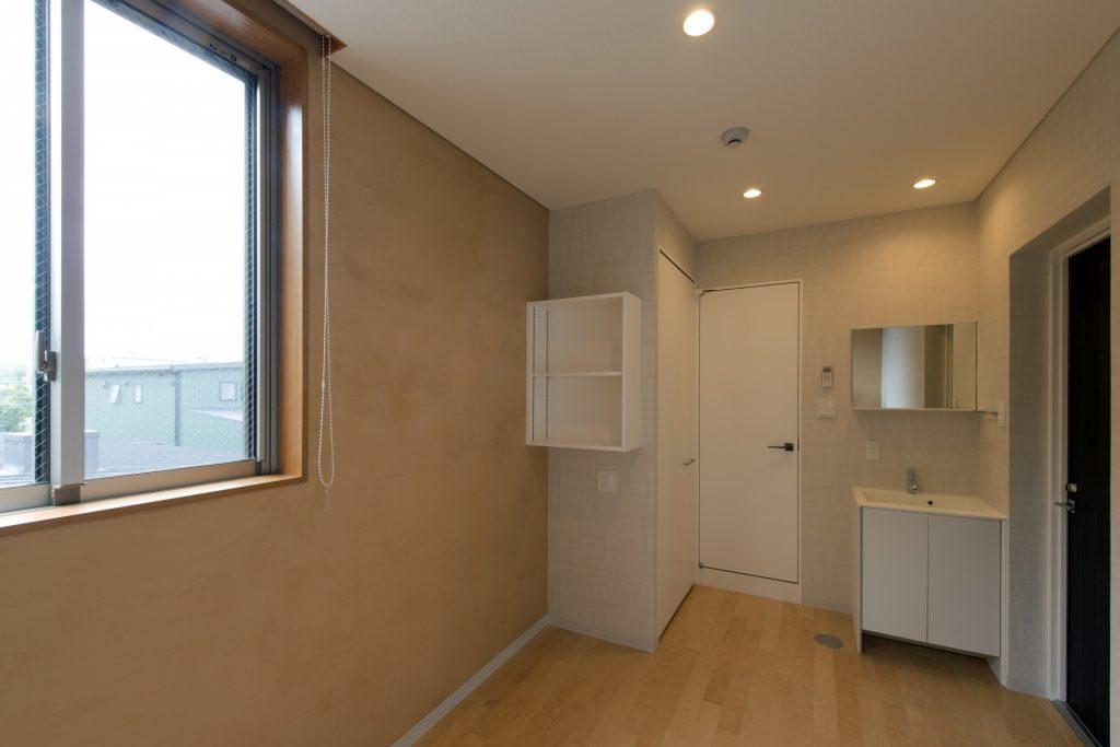 青島計画2階 個室①