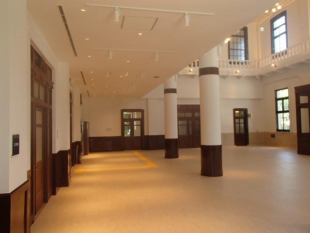 令和元年度県庁5号館改修工事(建築)1階 511号室②