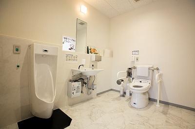 よしむら循環器内科クリニック【トイレ】