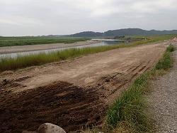 大淀川水系砂防施設整備保全工事②着手前