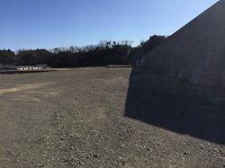 大淀川水系砂防施設整備保全工事④着手前