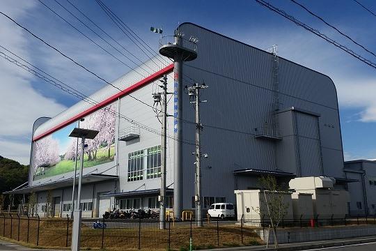 共立電機三高テクノ工場2期工事